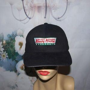Krispy Kreme Doughnuts Hat Vintage Baseball Cap